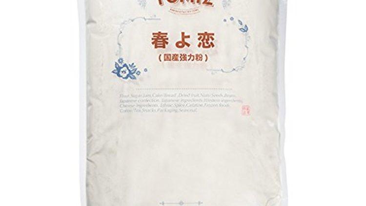 パン作りにおすすめの小麦粉人気ランキング10選【食パン・フランスパンにも!】 | mybest
