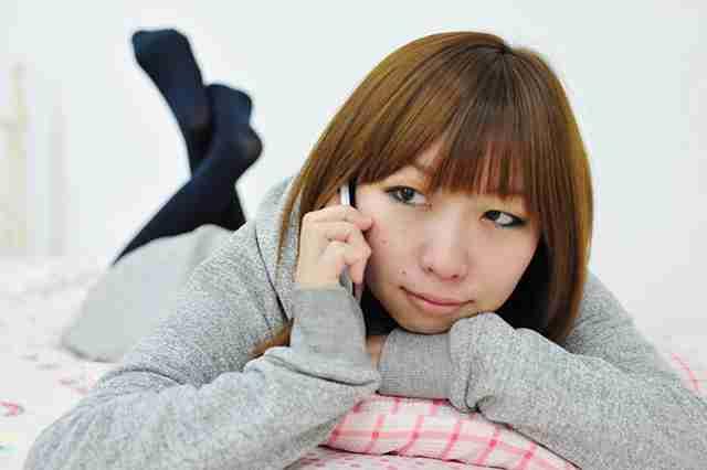 彼女が月経の時に八つ当たり電話された彼氏の行動は……!? 「すごい優しい」「愛を感じる」との反応続出 | ガジェット通信 GetNews
