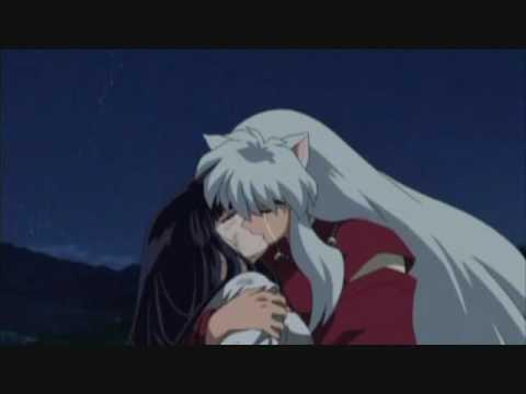 犬夜叉  InuYasha Kanketsu Hen Episodio 08 Mientras las estrellas brillan 桔梗 2 - YouTube