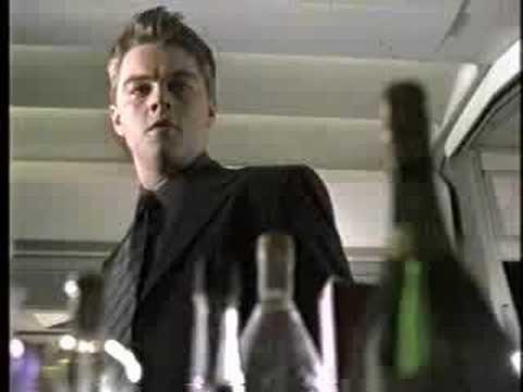 Leonardo DiCaprio orico card OK? - YouTube