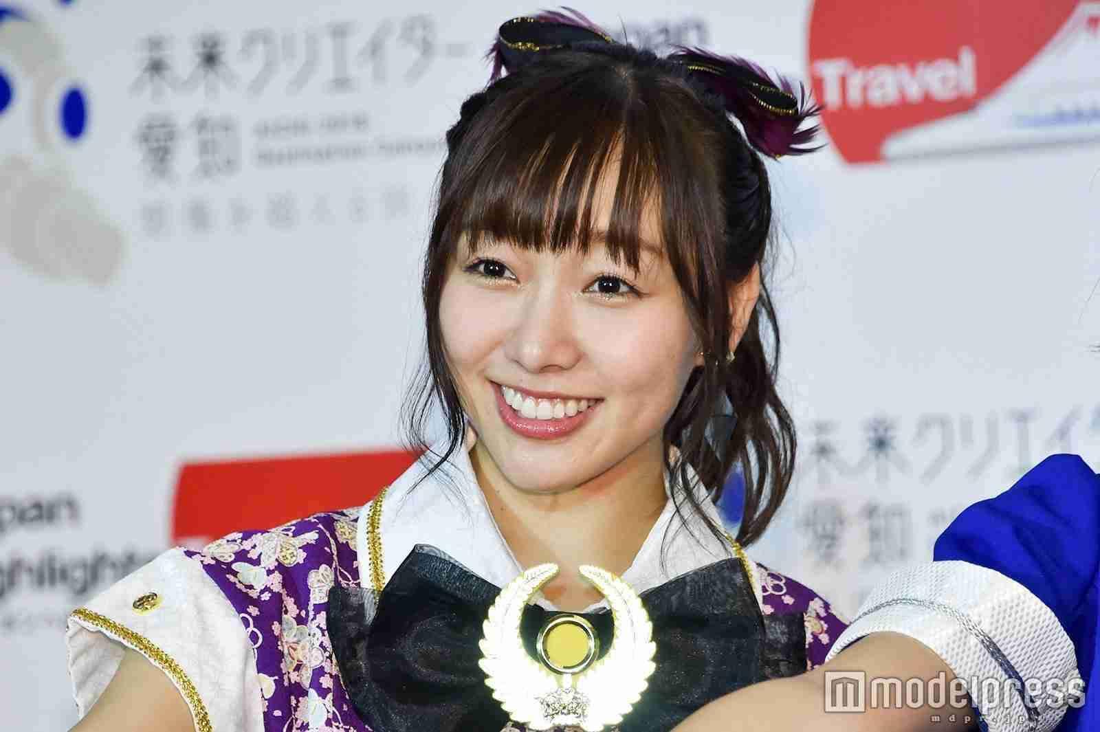 SKE48須田亜香里、趣味は整形パトロール「テレビに出てる方は多い」 整形タレントも告白