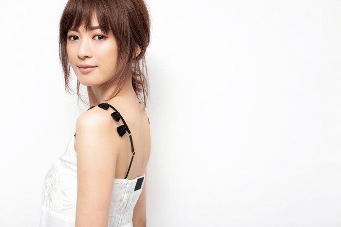 ミューズに高垣麗子 「美的」の姉妹誌誕生 - モデルプレス