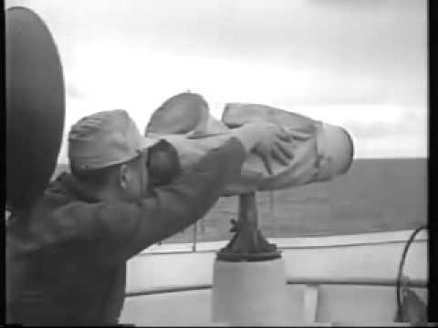 山口県・李承晩ラインの漁船拿捕と船員抑留 - YouTube