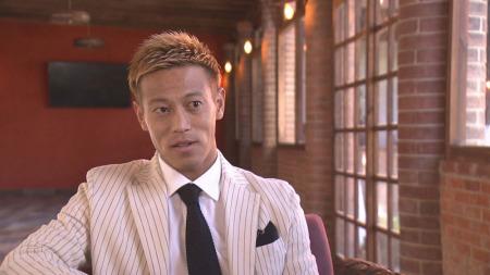 本田圭佑が「プロフェッショナル」出演 監督解任劇の舞台裏告白へ - ライブドアニュース