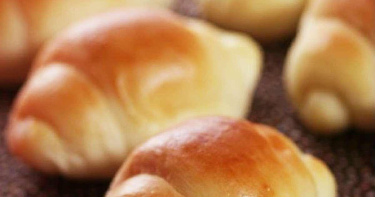HBで♡基本のパン生地♥バターロール by oNACHIKOo 【クックパッド】 簡単おいしいみんなのレシピが289万品