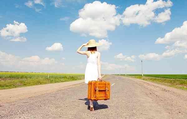 旅行した時どう過ごしますか?