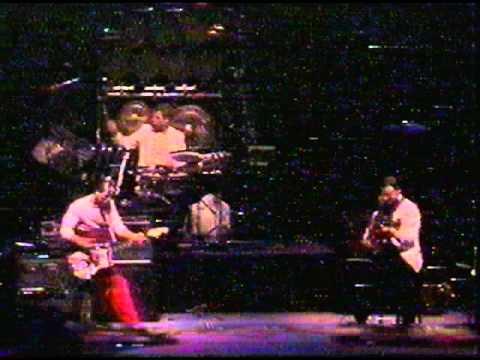 Thela Hun Ginjeet King Crimson - YouTube