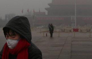 中国の大気汚染がヤバすぎて毎年100万人以上が死亡、8億人が呼吸困難に!政府「人類の居住に適さない」