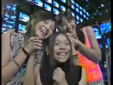 天てれMTK 2004 ダンシング・シスター - YouTube