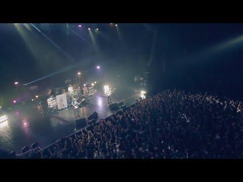 UNISON SQUARE GARDEN「シュガーソングとビターステップ」LIVE MUSIC VIDEO - YouTube