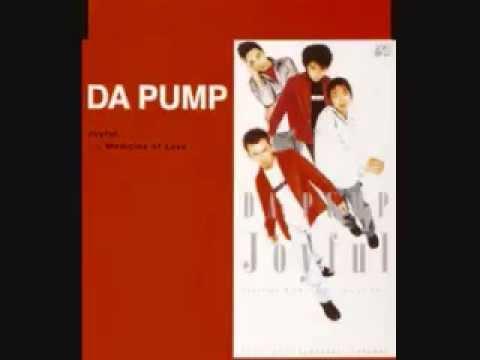 DA PUMP-Joyful - YouTube