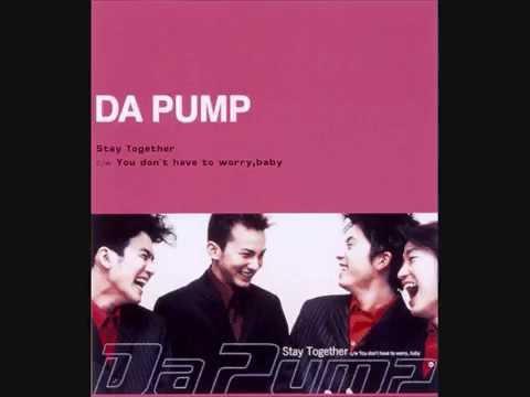 DA PUMP-Stay Together - YouTube