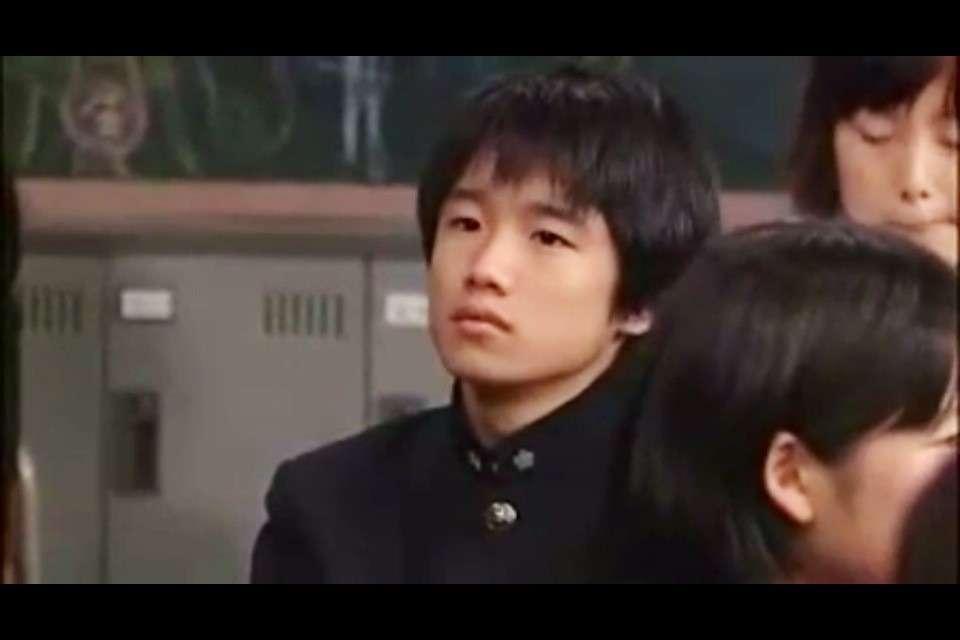 """風間俊介、林修の番組でスピード出世 スタート2週間で""""学級委員長""""に就任"""