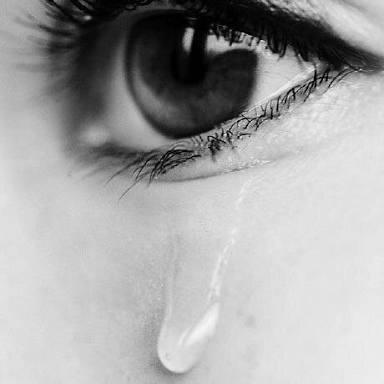 怒りが頂点に達すると泣けてくる人