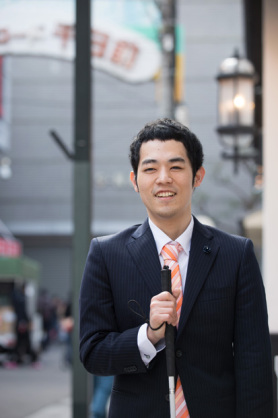 漫才師 濱田祐太郎さんを応援するトピ