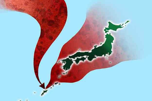 沖縄での麻疹(はしか)の流行 ~なぜ流行は繰り返されるのか?~