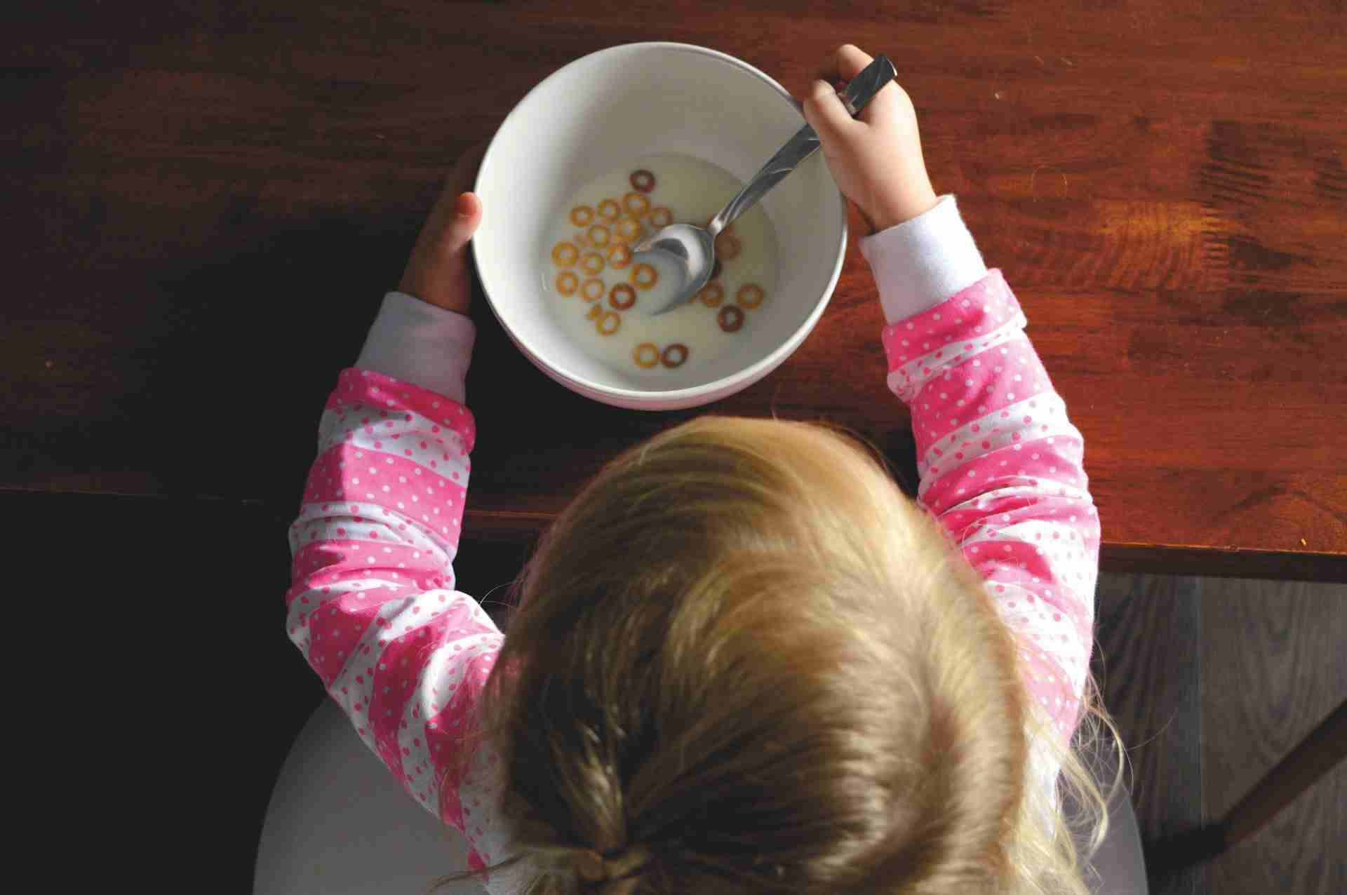 Medical Xpress: Got a picky eater? How 'nature and nurture' may be influencing eating behavior in young children