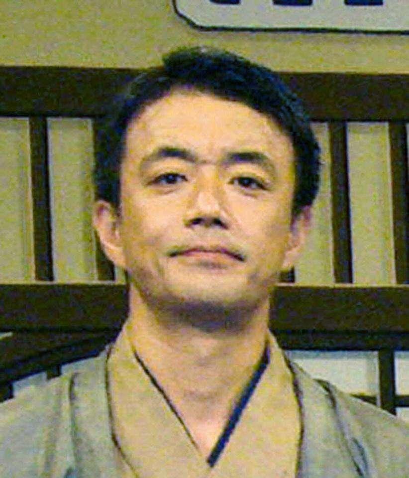 金山一彦 妻・大渕愛子氏の姉を何と呼ぶべきか混乱…年下、周囲から50歳以上に…