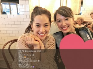 """中村アン、ピーチ・ジョンの新CMでミラクル""""美ボディ""""を披露"""