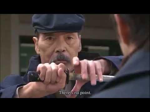 名優 いかりや長介さん  最後の出演ドラマ  「あなたの隣に誰かいる」 最終回 - YouTube