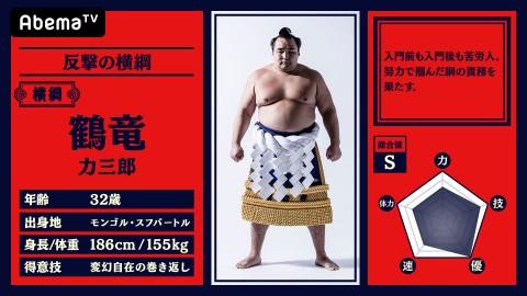 「まるで格闘ゲーム」とネットで話題の大相撲、番組プロデューサーに聞いた若年層への訴求戦略 | ORICON NEWS