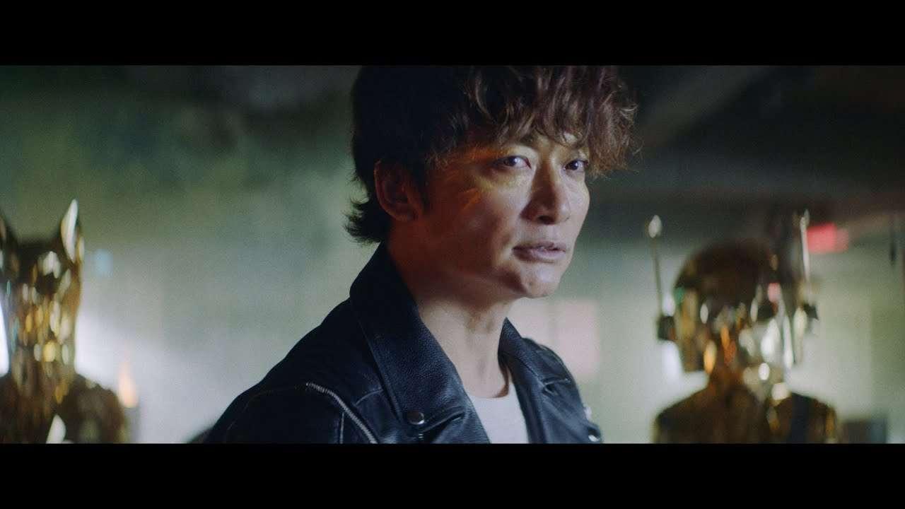 【BMW】UNFOLLOW ~THE ALL-NEW BMW X2 meets Shingo Katori~ 90sec. - YouTube
