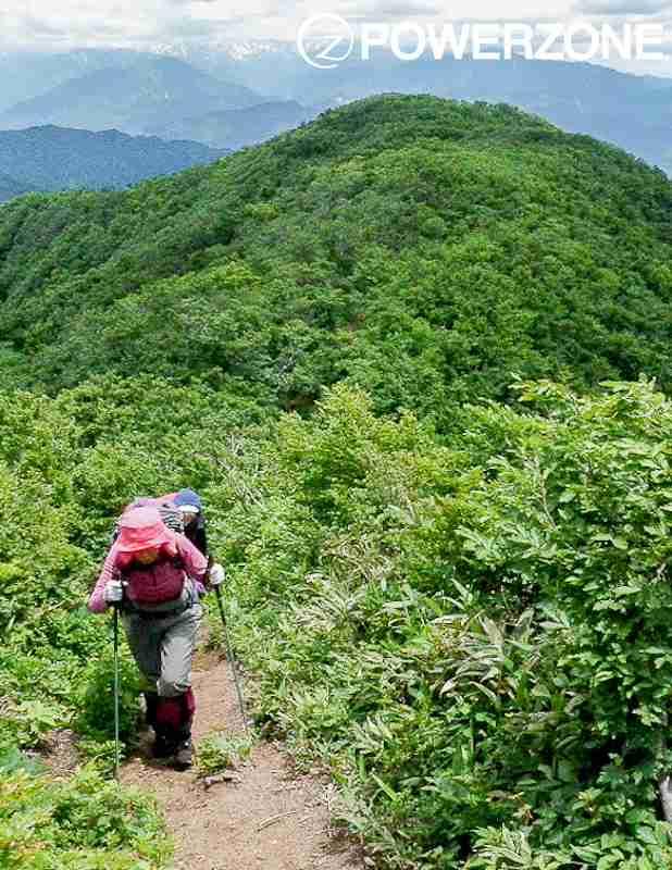登山の男性と小1息子 遭難か 7日午前5時から捜索始まる