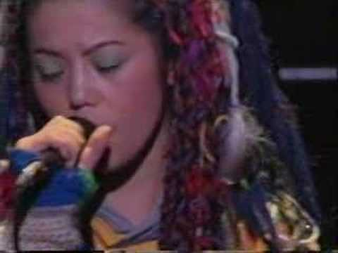 Chara「Swallowtail Butterfly~あいのうた~」 1997 AKASAKA BLITZ - YouTube