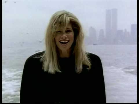 Let The River Run - Carly Simon - YouTube