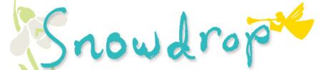 snowdrop | 曙酒造合資会社