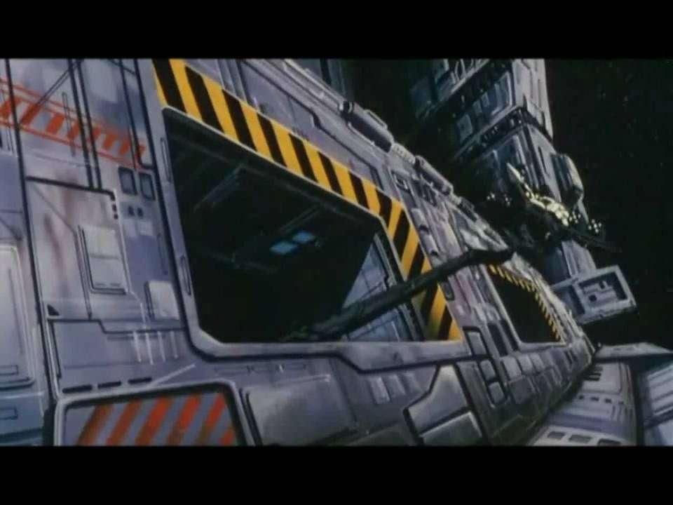 リン・ミンメイ/飯島真理 マクロス 愛・おぼえていますか ~ HD - YouTube