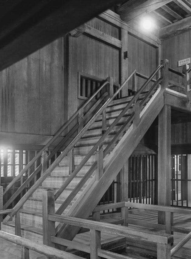 """""""エレベーター無しは人権侵害"""" 障害者団体が文化庁に対し、名古屋城の復元工事を許可しないよう、要望する意向"""