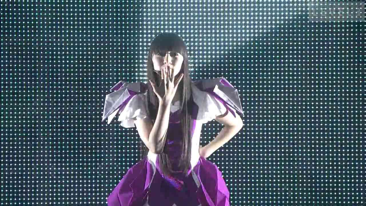 Perfume ☬Party Maker HD☫ 4th Tour - YouTube