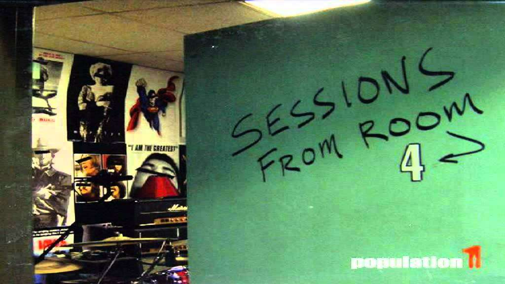 "Population 1 - ""Exit"" - Sessions from room 4 - Nuno Bettencourt - YouTube"
