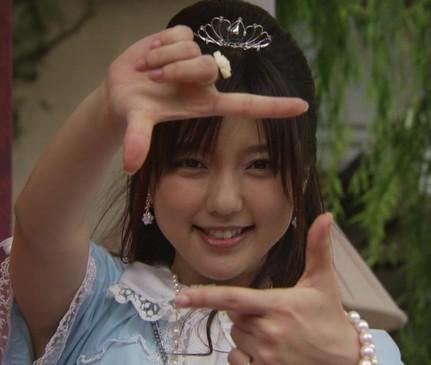 「今後お見せすることない」真野恵里菜のレアなツインテール姿に大興奮&大絶賛の声