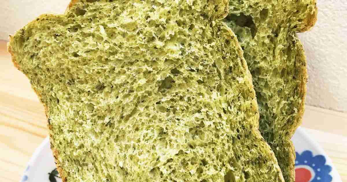 HBで茹でない簡単ほうれん草パン by キビタンズ♡ 【クックパッド】 簡単おいしいみんなのレシピが289万品