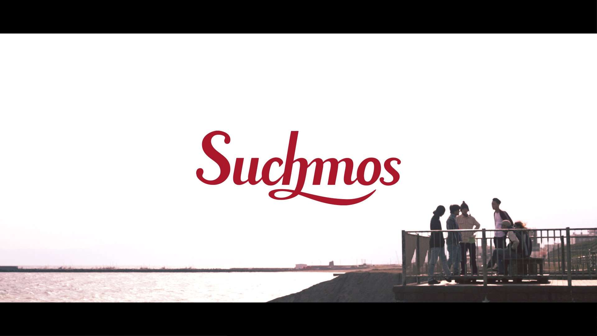 Suchmos – MINT [Official Music Video] - YouTube