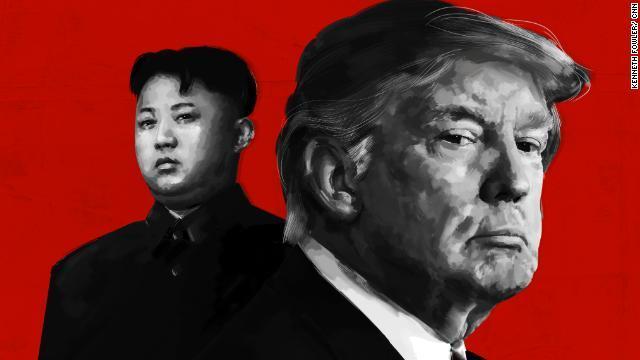 北朝鮮、南北会談を突然中止 米朝首脳会談の中止も示唆 - (1/2)