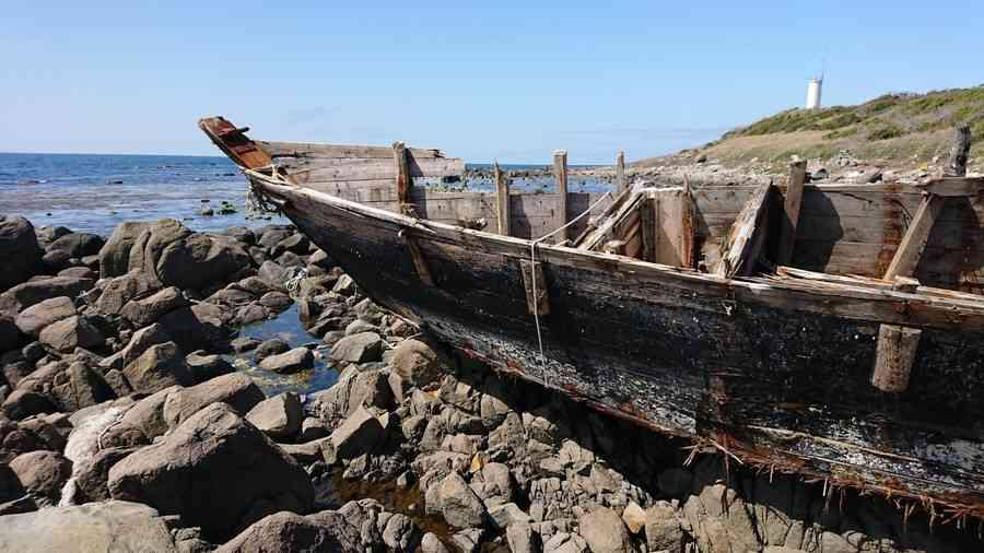 """北の漂着船から""""動かぬ証拠"""" 南北融和のウラで大量上陸作戦か(FNN PRIME) - Yahoo!ニュース"""