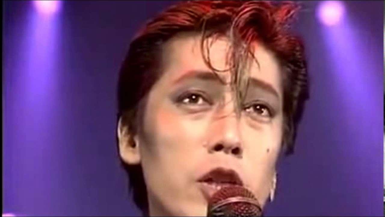 沢田研二 6番目のユ・ウ・ウ・ツ 1982 - YouTube