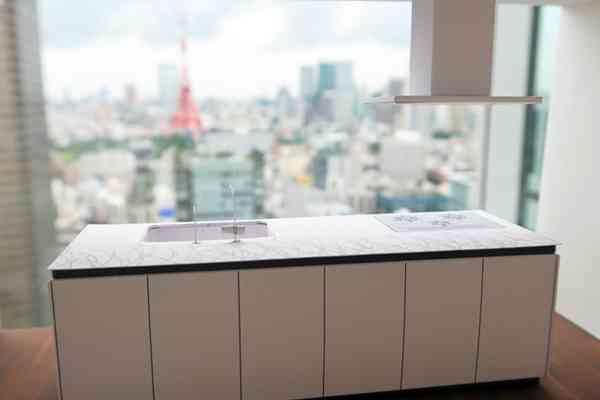 TOTOが提供するトイレやキッチンのペーパークラフトが秀逸 フィギュアの暮らしを豊かにできそう