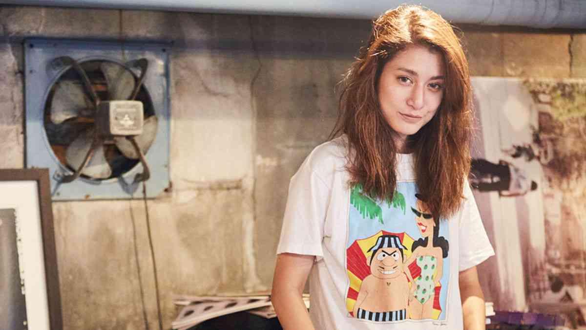 マリエがブランド『PASCAL MARIE DESMARAIS』を立ち上げるまでーー1万字インタビュー(前編) | JAPAN LOCAL