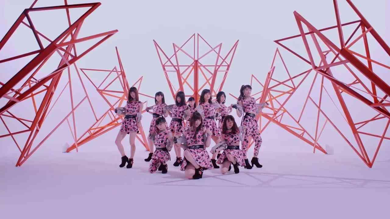 モーニング娘。'16『ムキダシで向き合って』(Morning Musume。'16[Confront With Bare Nakedness])(Promotion Edit) - YouTube