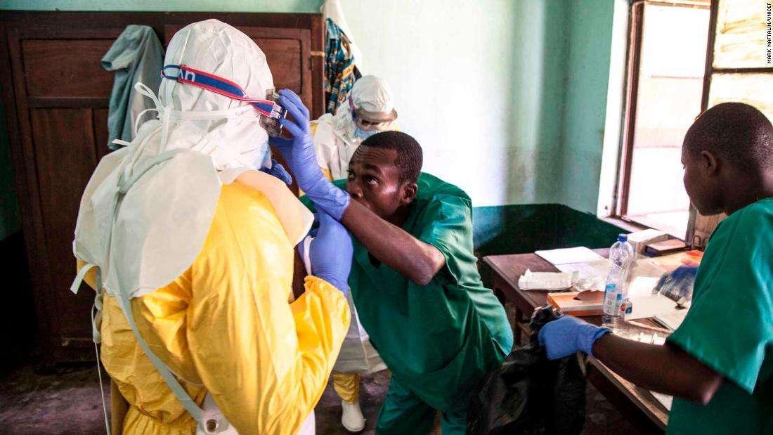 CNN.co.jp : エボラ熱、都市部に拡大 「流行が新たな段階に」 コンゴ