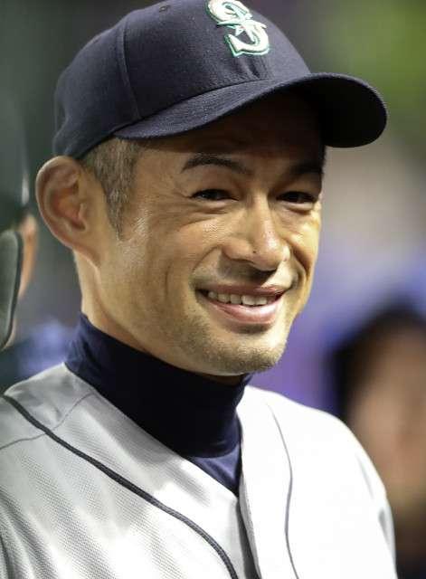 張本勲氏、イチローと超異例契約結んだマリナーズに「喝」…会長付特別補佐は「何の役にも立たない」 : スポーツ報知