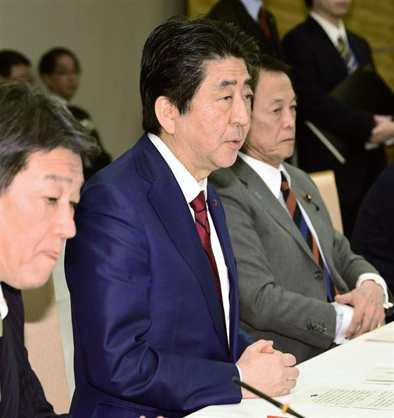 外国人労働者の就労拡大 首相が検討開始を指示 単純労働者の増加には懸念も - 産経ニュース
