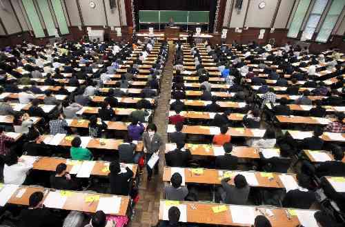 塾・予備校なしでの国公立大学受験