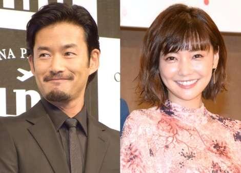 6月結婚報道 竹野内豊&倉科カナの双方事務所が否定 | ORICON NEWS