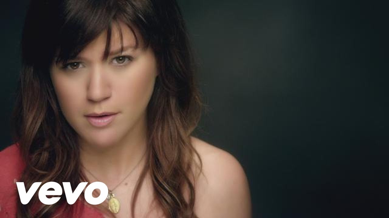 Kelly Clarkson - Dark Side - YouTube