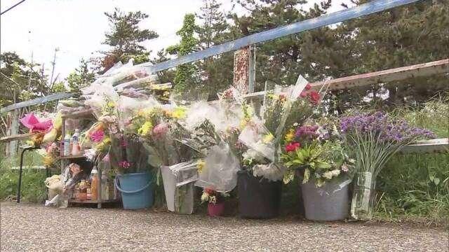 新潟 女児殺害事件 20代男の逮捕状請求へ | NHKニュース